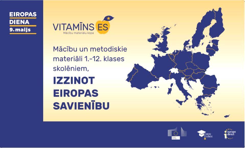 Vitamīns ES